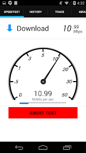 Speed Test Pro v1.0.2