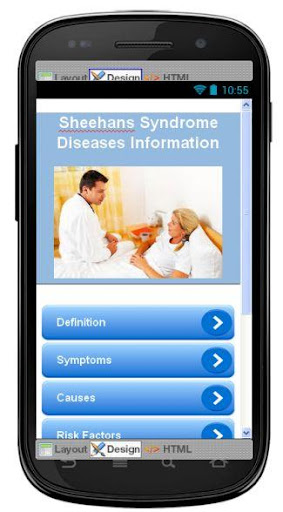 Sheehans Syndrome Information
