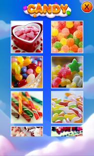 糖果拼圖 - Candy Puzzles