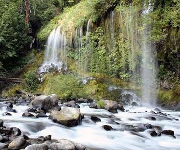 玩生活App|3D Waterfall免費|APP試玩