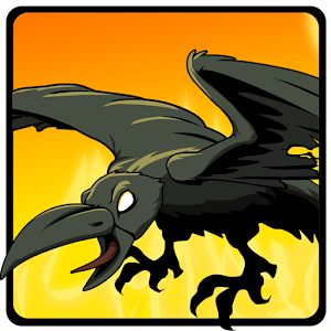Crow in Hell – Affliction for PC and MAC