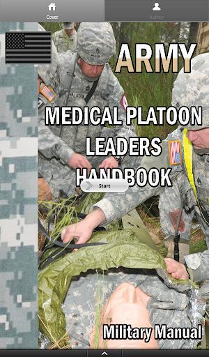 MEDICAL LEADERS HANDBOOK