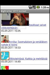 BB Suomi 2012 - screenshot thumbnail