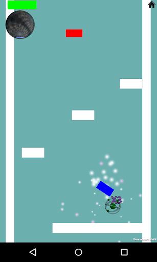 Color Tetris Tower