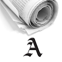 ARN e-newspaper icon