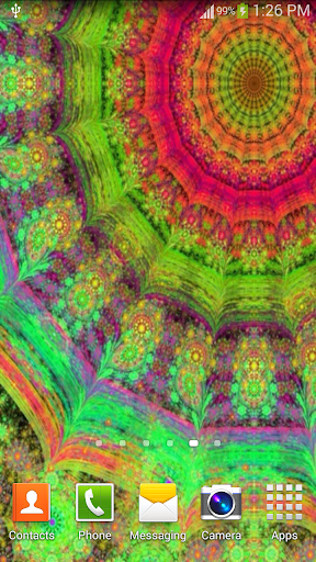 Download Psychedelic Live Wallpaper Google Play Softwares