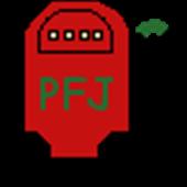 PFJ Finder