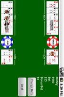Screenshot of Pai Gow Poker (Free)