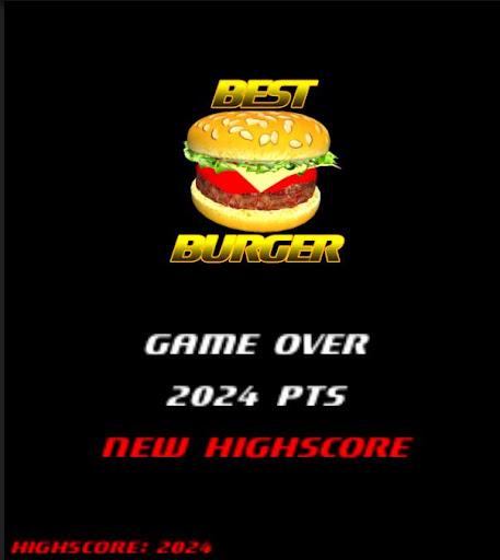 【免費街機App】★ Best Burger ★-APP點子