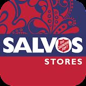 Salvos Stores AUE