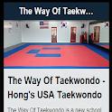 The Way Of Taekwondo icon