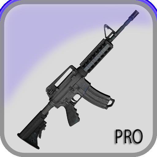 Оружие [pro] LOGO-APP點子