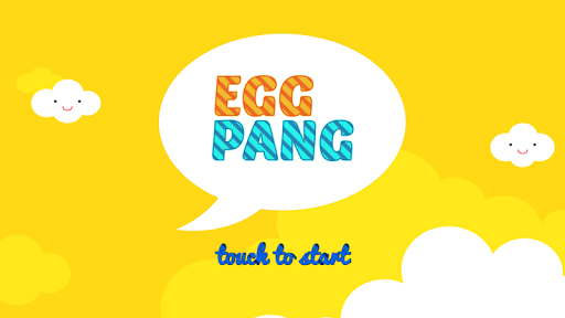 Egg Pang