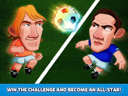 Head Soccer - World Football- screenshot thumbnail
