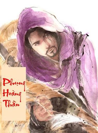 Phung Hoang Than - Kiem hiep