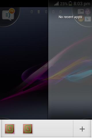 Phone Lite Small App