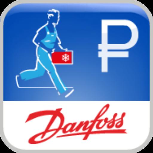 Danfoss Bonus LOGO-APP點子