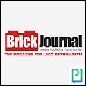 BrickJournal LEGO Fan Magazine icon