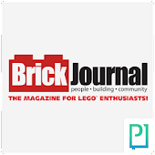 BrickJournal LEGO Fan Magazine
