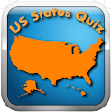 US States Quiz logo
