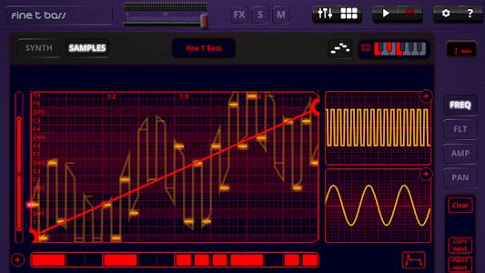 Oscilab Pro - Groovebox & MIDI v1.5.6