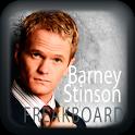 Barney Stinson Frases Español icon