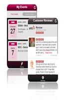 Screenshot of AppMaker