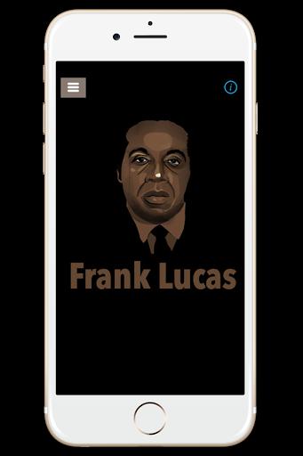 免費手機休閒娛樂Frank Lucas app!多款遊戲平台資訊一把抓