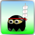 Marshmallow Ninja (Full) icon