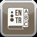 Dictionary 4 English - Turkish icon