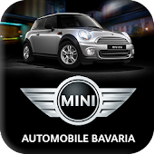 MINI Automobile Bavaria