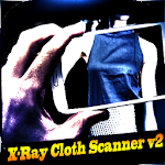 X-Ray Cloth Scanner v3 Prank 1.2.0 Apk