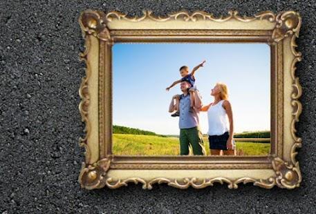 Instant Photo Frames screenshot