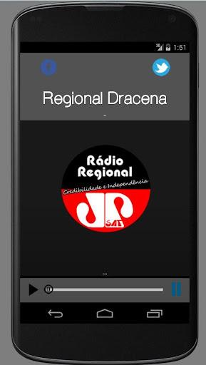 Radio Regional AM Jovem Pan