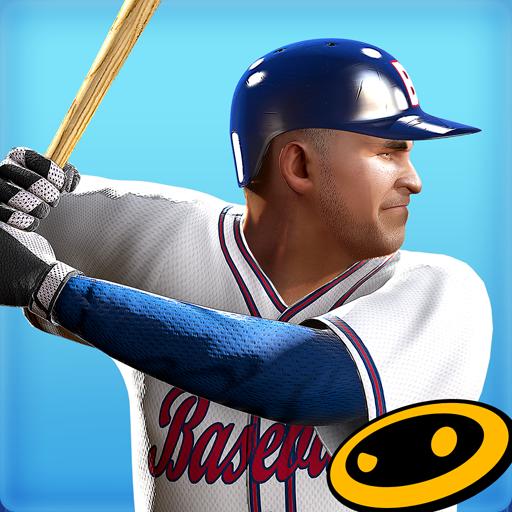 棒球大聯盟 體育競技 App LOGO-APP試玩