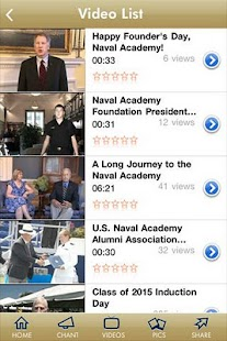 United States Naval Academy - screenshot thumbnail