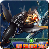 Super Air Fighter 2014
