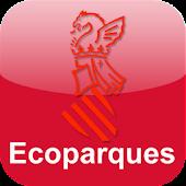 Ecoparques Comunidad Valencian