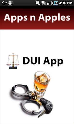 DUI by AppsnApples