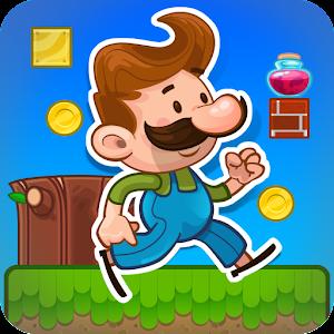 Adventure Games-super marios 娛樂 App Store-愛順發玩APP
