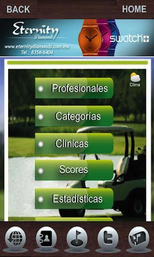 ValleAlto Club de Golf AC