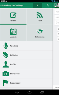 IT Roadmap Conf & Expo - screenshot thumbnail
