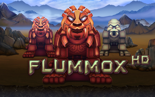 Flummox: Temple Treasure Hunt Screenshot 25