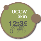 Typography UCCW skin icon