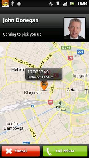 【免費交通運輸App】CabSurf-APP點子