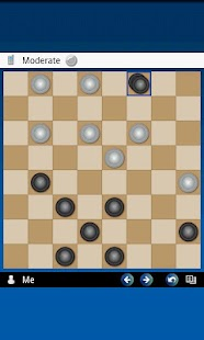 Thai Checkers - screenshot thumbnail