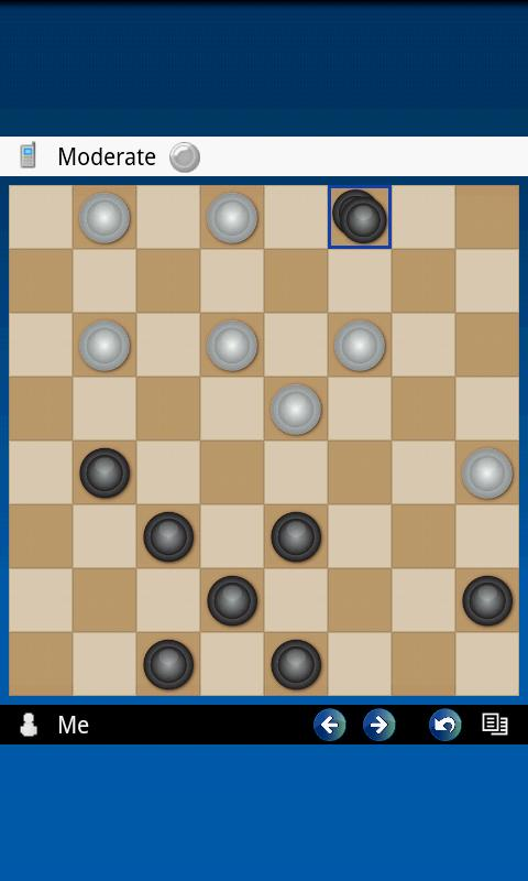 Thai Checkers - screenshot