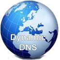 Dynamic Dns Updater icon