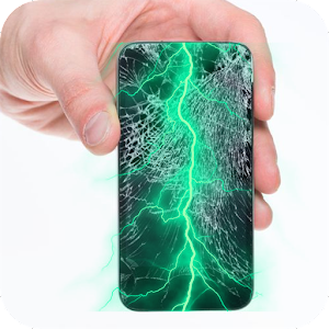 Electric Crack Screen 娛樂 App LOGO-硬是要APP