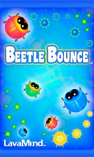 Beetle Bounce - screenshot thumbnail